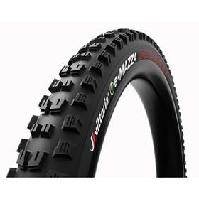 "Vittoria E-Mazza MTB Folding Tyre 29x2.40"" 2-Ply Graphene 2.0, black"